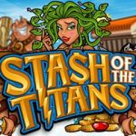 Kolikkopelit Stash Of The Titans Microgaming Thumbnail - Toripelit.com