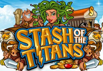 Kolikkopelit Stash Of The Titans Microgaming Thumbnail - Toripelit.com
