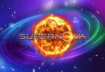 Kolikkopelit Supernova Microgaming Thumbnail - Toripelit.com