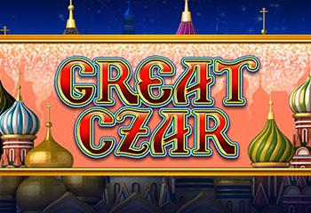 Kolikkopelit The Great Czar Microgaming Thumbnail - Toripelit.com