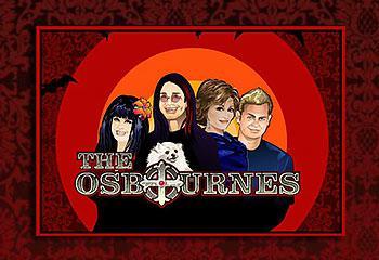 Kolikkopelit The Osbournes Microgaming Thumbnail - Toripelit.com