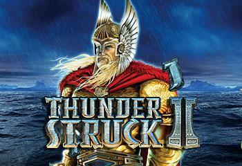 Kolikkopelit Thunderstruck II Microgaming Thumbnail - Toripelit.com