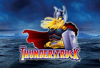 Kolikkopelit Thunderstruck Microgaming Thumbnail - Toripelit.com