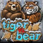Kolikkopelit Tiger vs Bear Microgaming Thumbnail - Toripelit.com