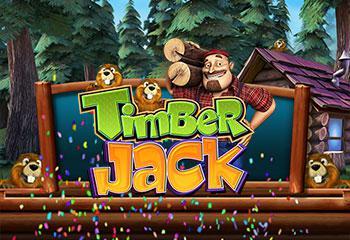Kolikkopelit Timber Jack Microgaming Thumbnail - Toripelit.com