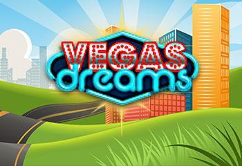 Kolikkopelit Vegas Dreams Microgaming Thumbnail - Toripelit.com