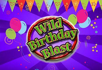 Kolikkopelit Wild Birthday Blast Microgaming Thumbnail - Toripelit.com