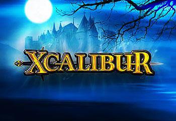 Kolikkopelit Xcalibur Microgaming Thumbnail - Toripelit.com