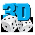 3D kolikkopelit