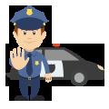 Rosvot ja poliisit kolikkopelit