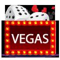 Vegas kolikkopelit