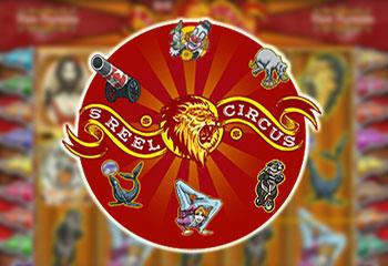 Kolikkopelit 5 Reel Circus, Rival Thumbnail - Toripelit.com