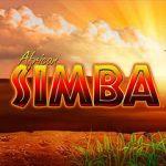 Kolikkopelit African Simba, Novomatic Thumbnail - Toripelit.com