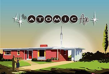 Kolikkopelit AAtomic Age, Rival Thumbnail - Toripelit.com