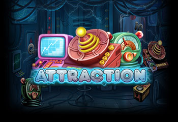 Kolikkopelit Attraction, NetEnt Thumbnail - Toripelit.com