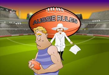 Kolikkopelit Aussie Rules, Rival Thumbnail - Toripelit.com