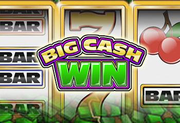 Kolikkopelit Big Cash Win, Rival Thumbnail - Toripelit.com