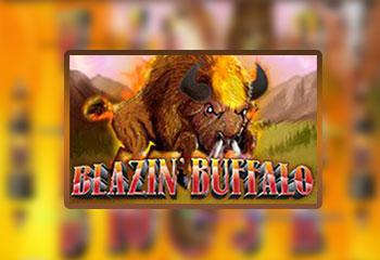 Kolikkopelit Blazin' Buffalo, Rival Thumbnail - Toripelit.com