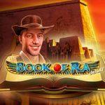 Kolikkopelit Book of Ra Deluxe, Novomatic Thumbnail - Toripelit.com