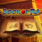 Kolikkopelit Book of Ra, Novomatic Thumbnail - Toripelit.com
