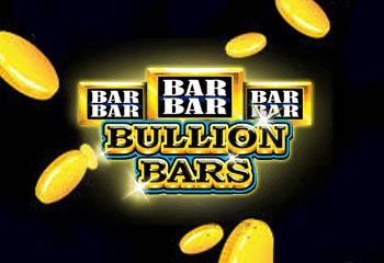 Kolikkopelit Bullion Bars, Novomatic Thumbnail - Toripelit.com