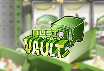 Kolikkopelit Bust-A-Vault, Rival Thumbnail - Toripelit.com