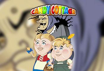 Kolikkopelit Candy Cottage, Rival Thumbnail - Toripelit.com