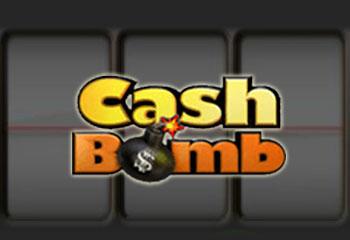 Kolikkopelit Cash Bomb, NetEnt Thumbnail - Toripelit.com