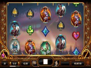Kolikkopelit Casino Zeppelin, Yggdrasil Gaming SS - Toripelit.com