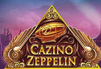 Kolikkopelit Casino Zeppelin, Yggdrasil Gaming Thumbnail - Toripelit.com