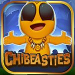 Kolikkopelit Chibeasties, Yggdrasil Gaming Thumbnail - Toripelit.com
