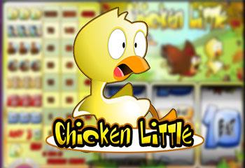 Kolikkopelit Chicken Little, Rival Thumbnail - Toripelit.com