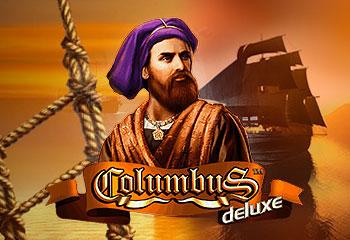 Kolikkopelit Columbus Deluxe, Novomatic Thumbnail - Toripelit.com