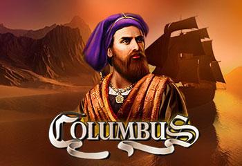 Kolikkopelit Columbus, Novomatic Thumbnail - Toripelit.com