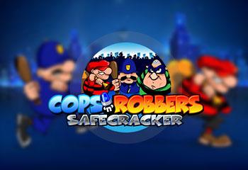 Kolikkopelit Cops'N'Robbers, Play'n GO Thumbnail - Toripelit.com