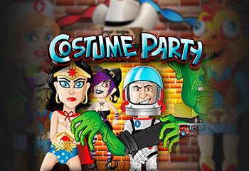 Kolikkopelit Costume Party, Rival Thumbnail - Toripelit.com