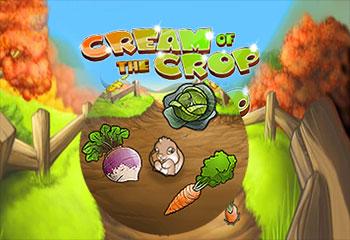 Kolikkopelit Cream of the Crop, Rival Thumbnail - Toripelit.com