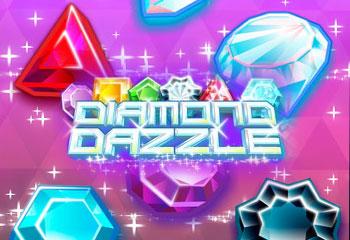 Kolikkopelit Diamond Dazzle, Rival Thumbnail - Toripelit.com