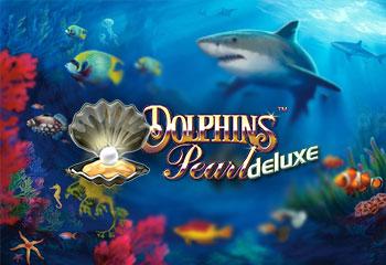 Kolikkopelit Dolphin's Pearl Deluxe, Novomatic Thumbnail - Toripelit.com