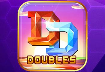 Kolikkopelit Doubles, Yggdrasil Gaming Thumbnail - Toripelit.com
