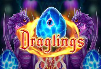 Kolikkopelit Draglings, Yggdrasil Gaming Thumbnail - Toripelit.com