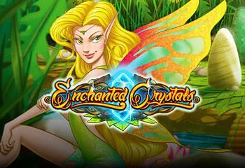 Kolikkopelit Enchanted Crystals, Play'n GO Thumbnail - Toripelit.com