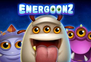 Kolikkopelit Energoonz, Play'n GO Thumbnail - Toripelit.com