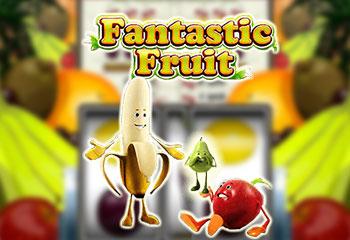 Kolikkopelit Fantastic Fruit, Rival Thumbnail - Toripelit.com