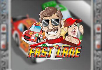 Kolikkopelit Fast Lane, Rival Thumbnail - Toripelit.com