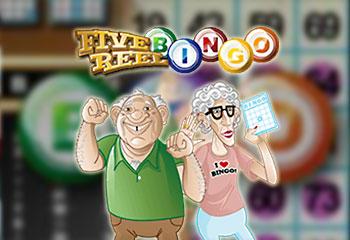 Kolikkopelit Five Reel Bingo, Rival Thumbnail - Toripelit.com