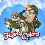 Flying Colors on hedelmäpeli joka siirtää pelaajan maailmansodan aikaan | Toripelit