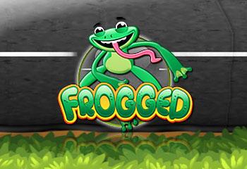 Kolikkopelit Frogged, Rival Thumbnail - Toripelit.com
