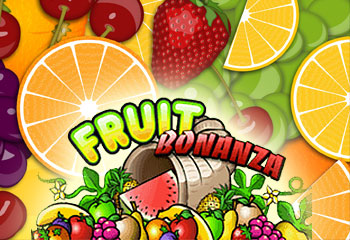 Kolikkopelit Fruit Bonanza, Play'n GO Thumbnail - Toripelit.com