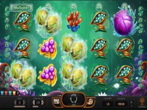 Kolikkopelit Fruitoids, Yggdrasil Gaming SS - Toripelit.com